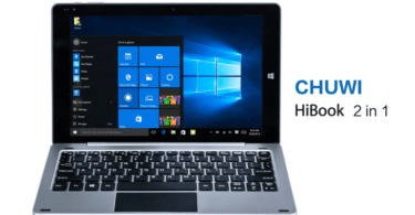 Root Chuwi Hibook/Pro and Install TWRP Recovery