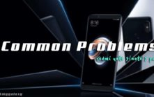 Fix Common Redmi Note 5/Note 5 Pro Problems