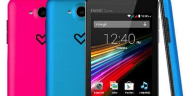 Root Energy Phone Colors and Install TWRP Recovery