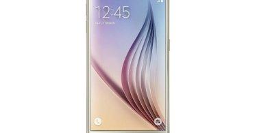 Canada Galaxy S6 G920W8VLS6DRB1 February 2018 Patch OTA Update