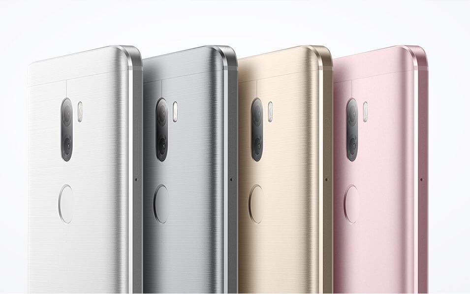 Install Android 8.1 Oreo based AOSPExtended On Xiaomi Mi 5s Plus