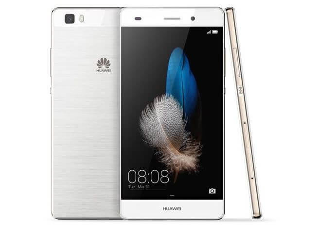 Install Flyme OS 6 On Huawei P8 Lite (Android 7.1.2 Nougat)