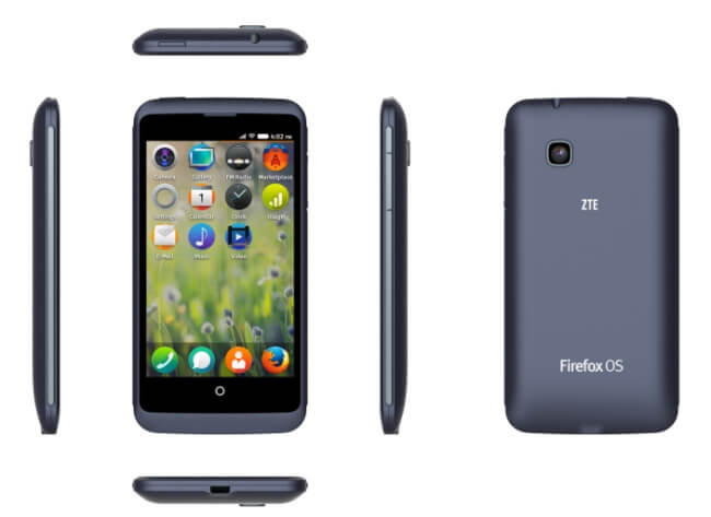 root ZTE Open C/ZTE Kis 3 and Install TWRP Recovery