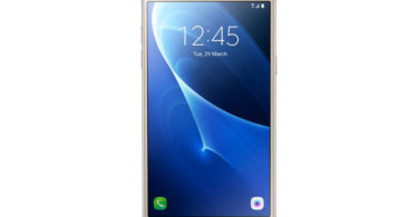 Install Android 7.1.2 Nougat On Galaxy J5 2016 (AOSPExtended)