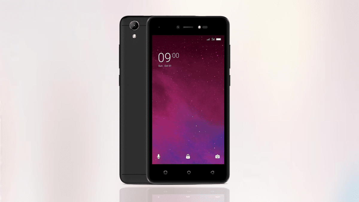 Download and Install ViperOS ROM On Lava Iris 821