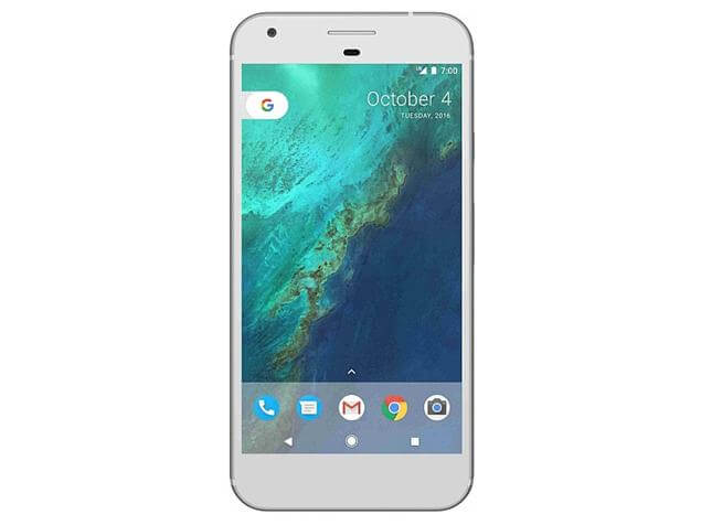 Root Google Pixel and Install TWRP On Oreo 8.1 OPM1.171019.021