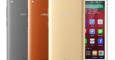 Root Infinix Hot Note (X551) and Install TWRP Recovery