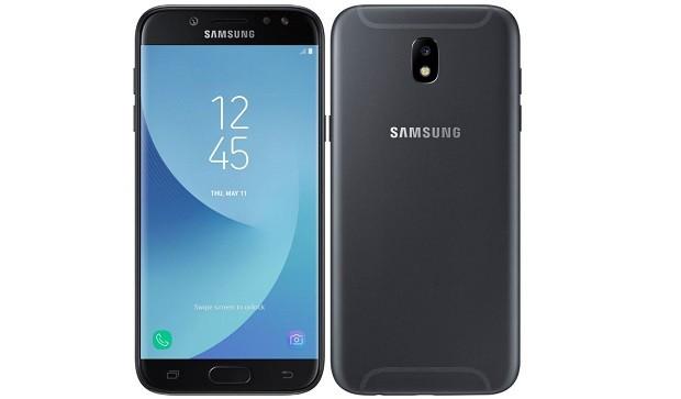 AT&T Galaxy J7 2017 J727AUCU3ARA2 January 2018 Security Update