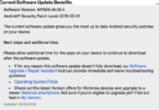 Update Moto G4 Play to NPIS26.48-38-3 March 2018 Security Patch OTA Update