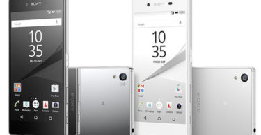 Lineage OS 15.1/Android 8.1 Oreo For Sony Xperia Z5