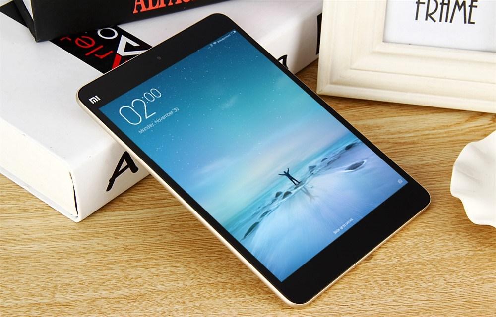 Install Resurrection Remix Oreo on Xiaomi Mi Pad