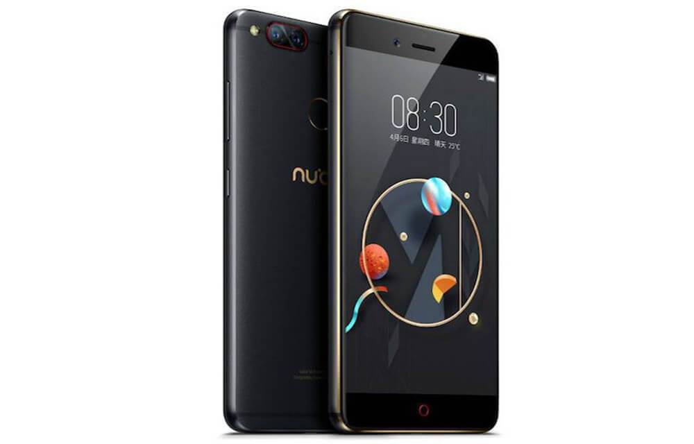 Lineage OS 15.1/Android 8.1 Oreo For ZTE Nubia Z17