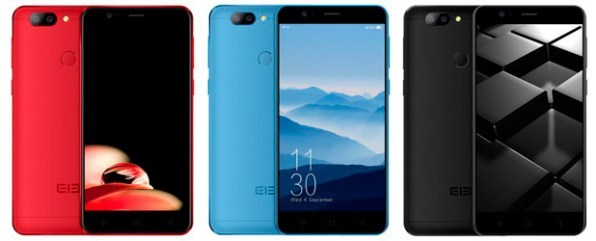 Elephone P8 Mini Official Android Oreo 8.0/8.1 Update