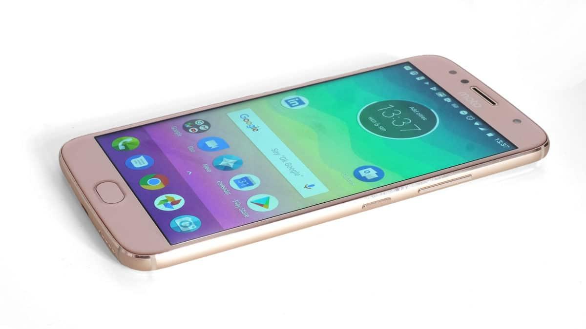 Install Resurrection Remix Oreo On Moto G5s Plus (Android 8.1 Oreo)
