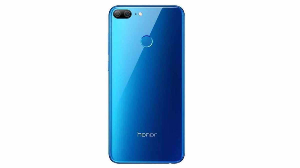 Download B127 Stock Oreo Firmware LLD-L31 [8.0.0.127] for Huawei Honor 9 Lite