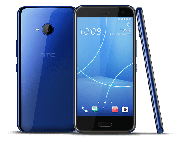 Lineage OS 15.1 On HTC U11