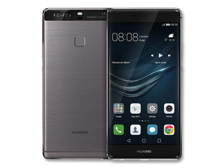 Download and Install Mokee OS On Huawei P9 (Android 7.1.2 Nougat)
