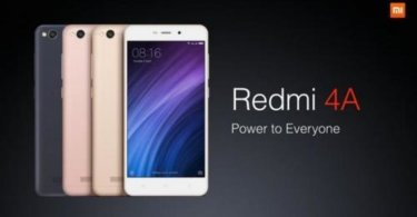 Download MIUI 9.5.1.0 Global Stable ROM on Redmi 4A
