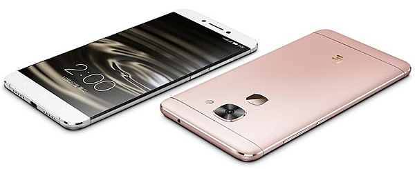 Install Resurrection Remix Oreo on LeEco Le Max 2