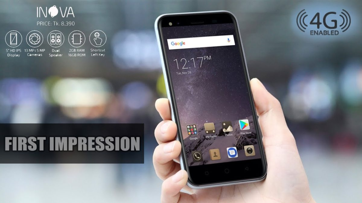 Root Symphony INova and Install TWRP Recovery
