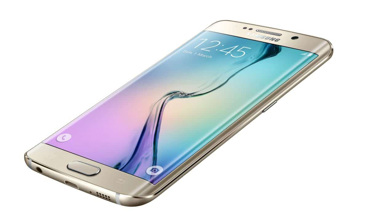 Download Galaxy S6 Edge G925FXXS5ERB9 February 2018 Security Update