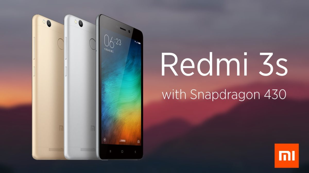 Install Resurrection Remix v6.0.0 On Redmi 3/3S Prime (Android 8.1 Oreo)