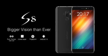 [Current Status] Ulefone S8 Pro Official Android Oreo 8.0/8.1 Update
