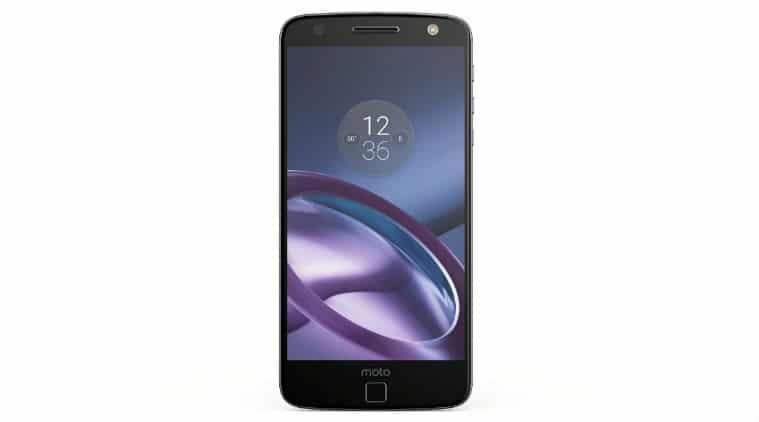 Install Resurrection Remix Oreo on Moto Z Play (Android 8.1 Oreo)