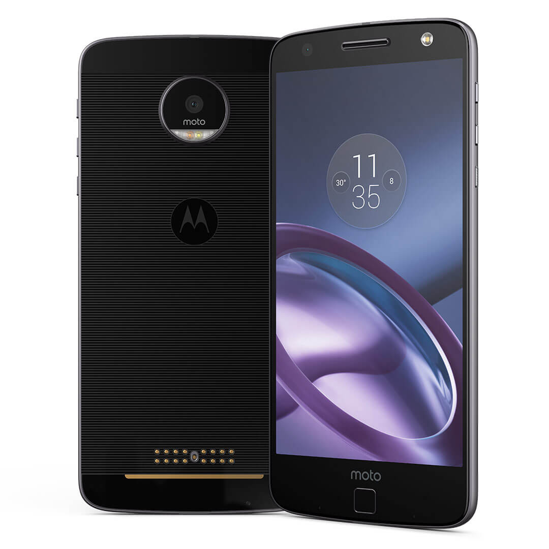 Download and Install Lineage OS 15.1 On Moto Z (Android 8.1 Oreo)