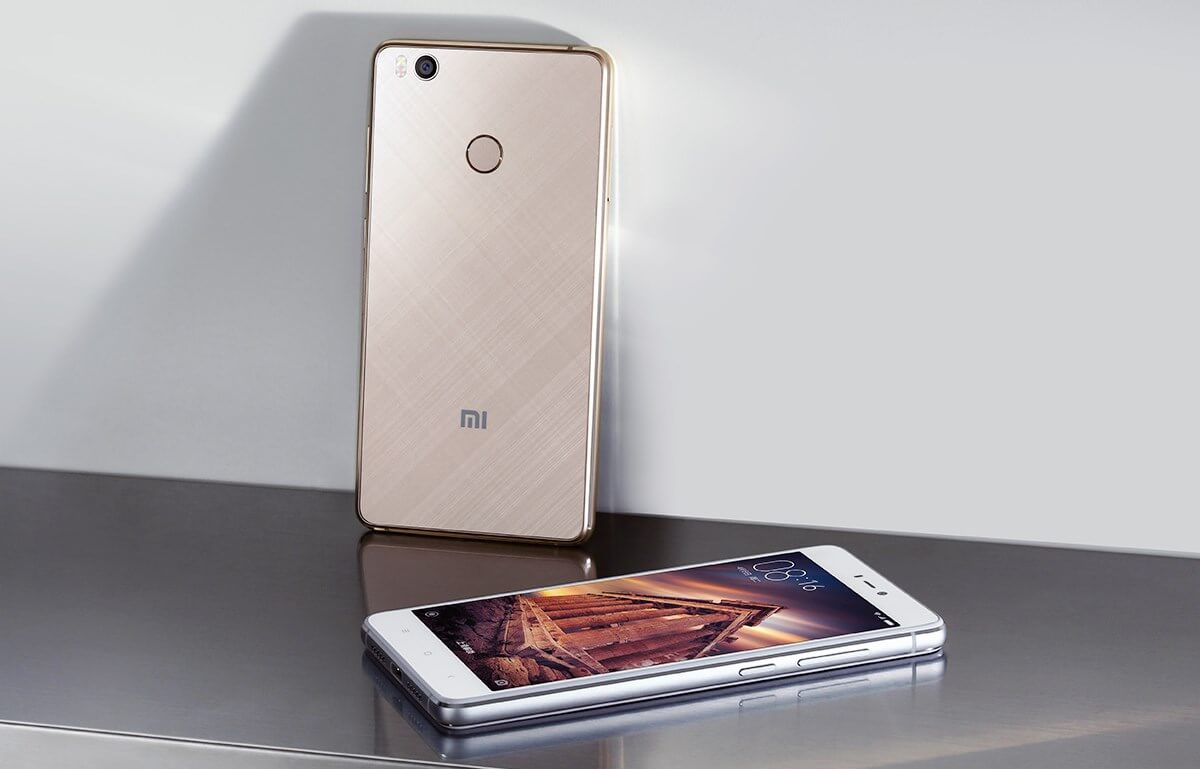 Download and Install Lineage OS 14.1 On Xiaomi Mi 4S (Android 7.1.2 Nougat)