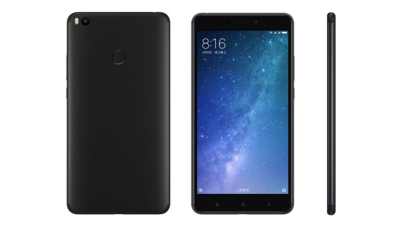 [Official] Download and Install Flyme OS 6 On Xiaomi Mi Max 2