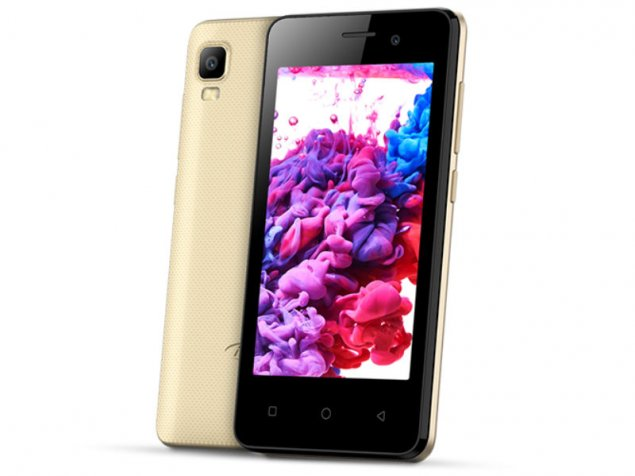 Install Official Stock ROM On Itel A20