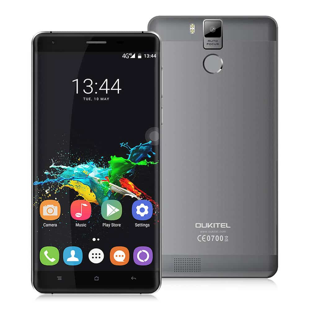 How to root Oukitel K6000 Pro and Install TWRP