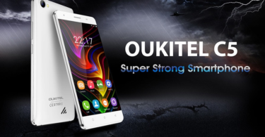 How To Root Oukitel C5 and Install TWRP Recovery