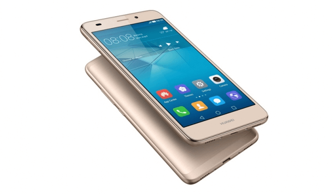 Download and Install Android 7.1.2 Nougat On Huawei GR5 Mini (aosp)