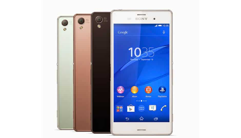Install Android 8.1 Oreo on Sony Xperia Z3/Compact with CarbonRom (cr-6.1)