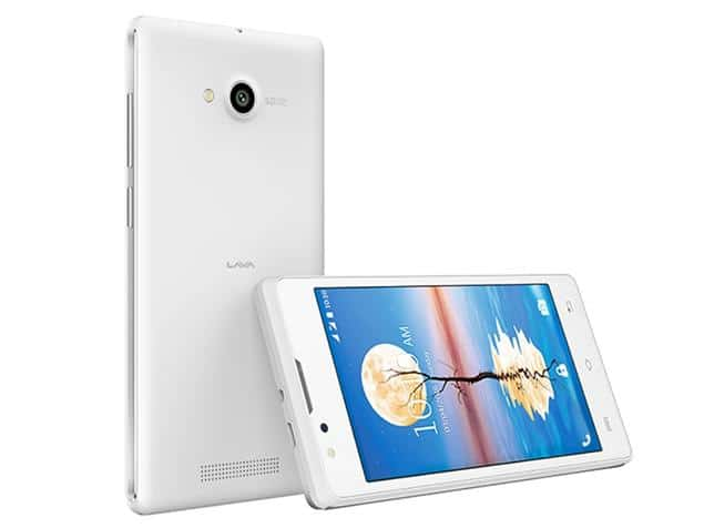 Install Stock ROM On Lava A59 [Android 7.1 Nougat Firmware]
