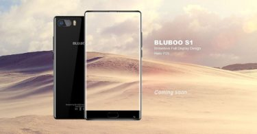 [Current Status] Bluboo S1 Official Android Oreo 8.0/8.1 Update