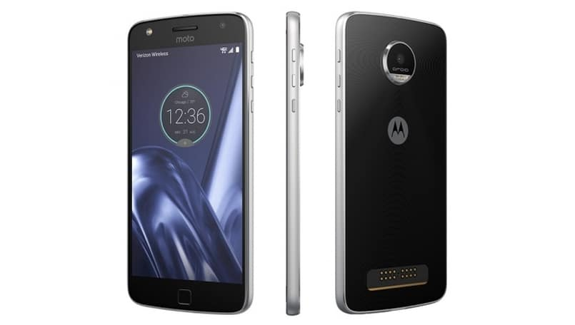 Install Official Lineage OS 14.1 On Moto Z2 Play