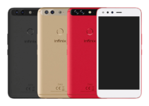 List of Infinix Devices Getting Official Android 9.0 P