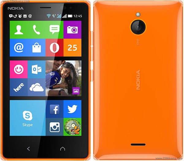 Install Lineage OS 14.1 On Nokia X2 (Android 7.1.2 Nougat)