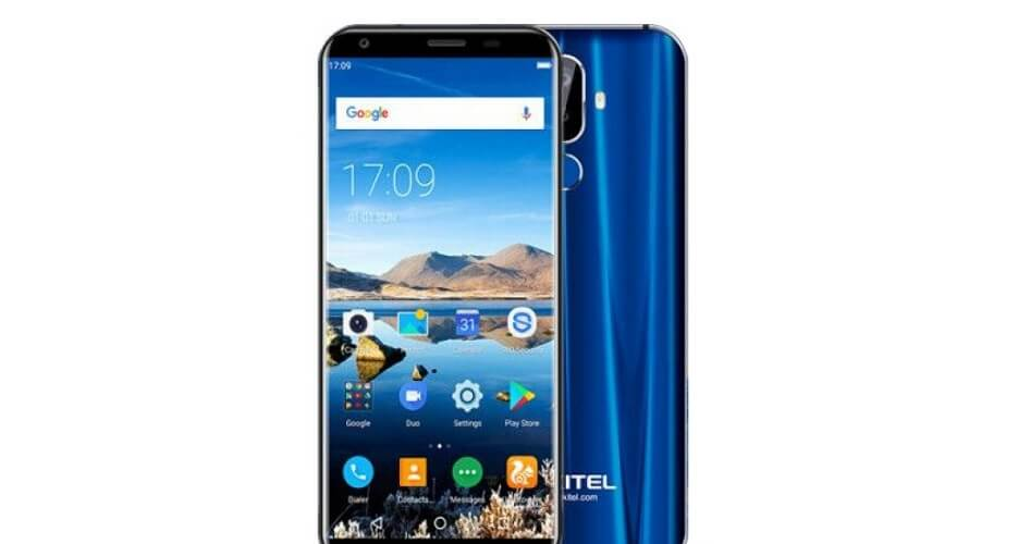 Root Oukitel K5 and Install TWRP Recovery