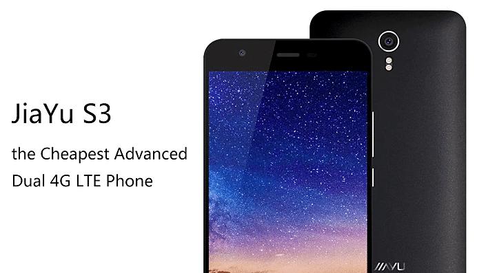 Download and Install Android 8.0 Oreo On JiaYu S3 Via MadOS