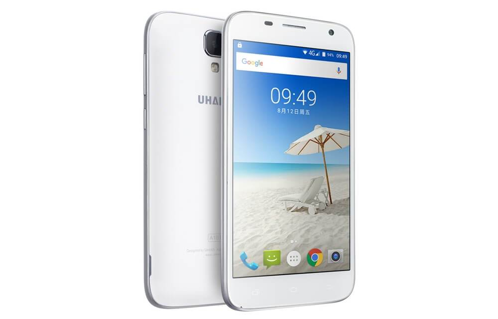 Install Lineage Os 14.1 On Uhans A101 ( Android 7.1.2 Nougat)