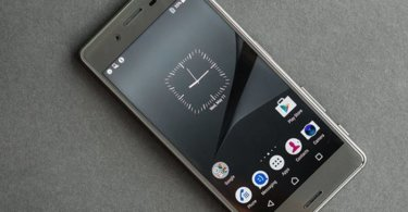 Install Android 8.1 Oreo On Xperia X Performance with CarbonROM (cr-6.1)