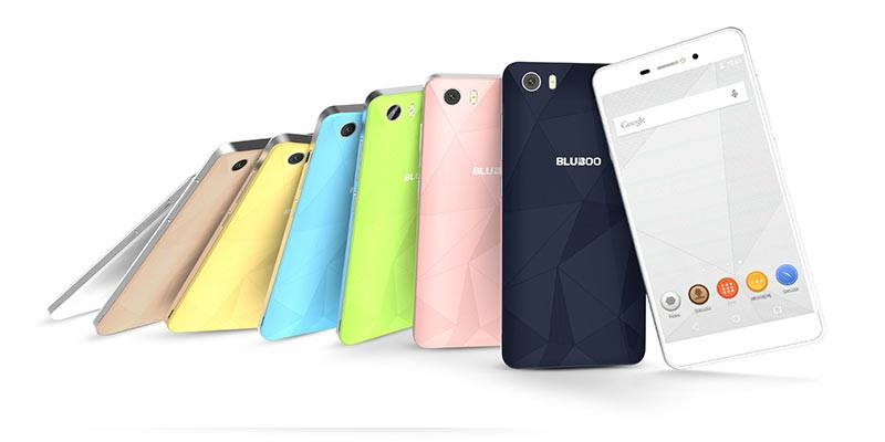 [Current Status] Bluboo Picasso Official Android Oreo 8.0/8.1 Update