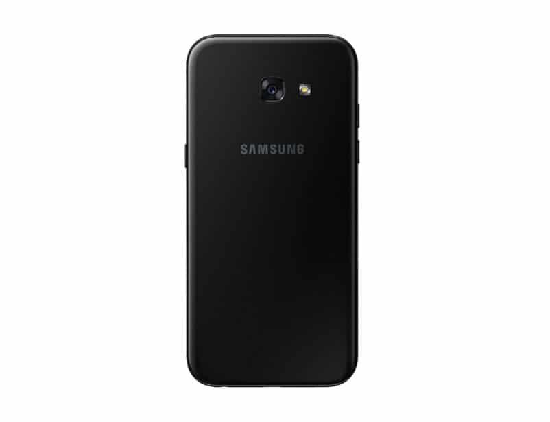 Galaxy A5 2017 A520FXXU2ARD1 April 2018 Security Patch (OTA Update)