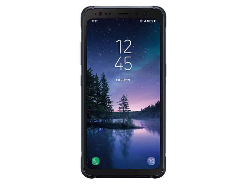 AT&T Galaxy S8 Active G892AUCU2BRC5 Android 8.0 Oreo firmware update