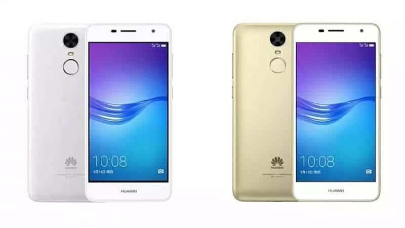 Download and Install Huawei Enjoy 7 Stock Firmware/ROM