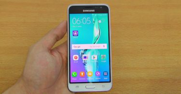 Root Galaxy J3 2016 (All variants) and Install TWRP Recovery